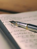 Creative Writing One Day Exploration - Sydney Rudolf Steiner College
