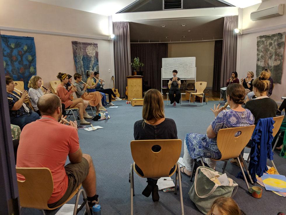 Music NESA Teacher Training - Sydney Rudolf Steiner College