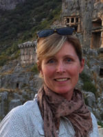 Teacher Susan - NESA Teacher Training