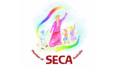 SECA member logo